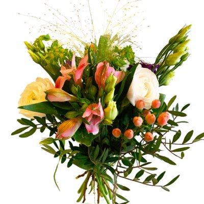 skicka blommor i göteborg